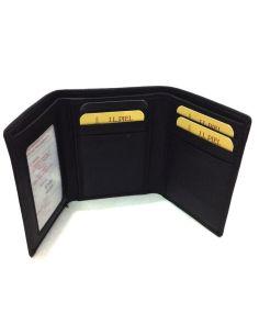 Billetera con Tarjetero de JL Piel New Clasic