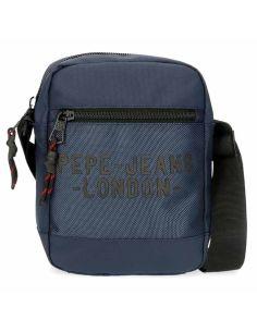 Bolso de Pepe Jeans Bromley pequeño en Azul
