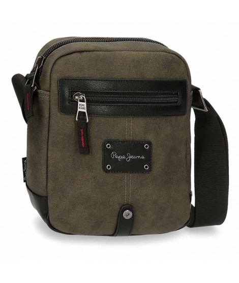Bolso hombre de Pepe Jeans Woodcutter tamaño M