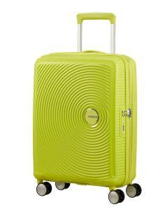 Maleta para Cabina American Tourister Soundbox Tropical Lime