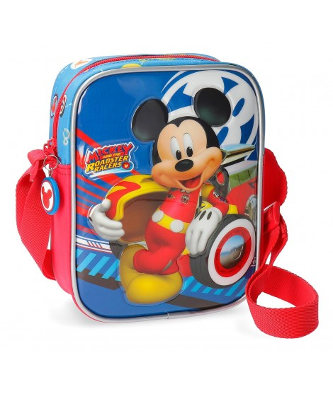 Bolso bandolera World Mickey