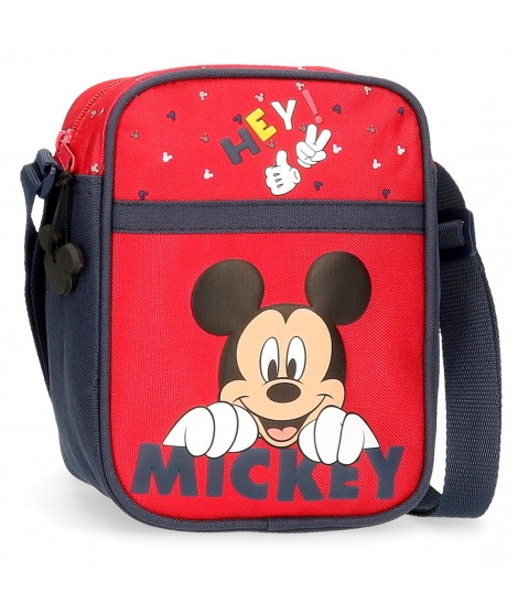 Bolso Happy Mickey tipo Bandolera