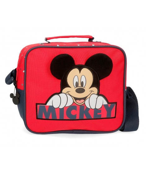 Neceser Happy Mickey tipo Bandolera