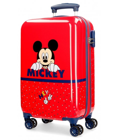 Maleta Happy Mickey ideal para Cabina