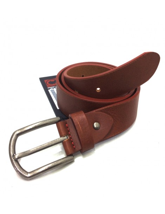 Cinturon Coronel Tapiocca en Cuero