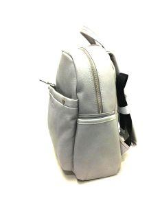 Mochila para mujer Miseko torrens en color Blanco Roto