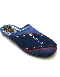 Zapatillas de Casa hombre Ducados Alcalde