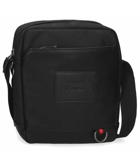 Bolso para Tablet Pepe Jeans Counter Negro