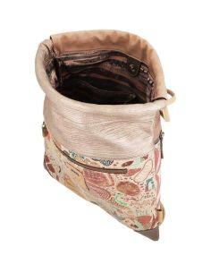 Mochila tipo saco de Anekke Kenya