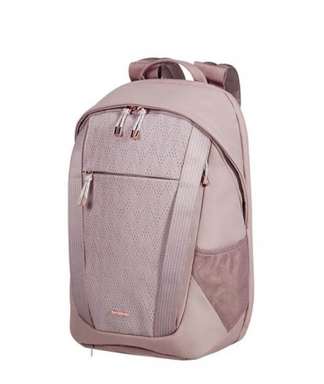 Mochila Samsonite 2WM MESH en color Rosa