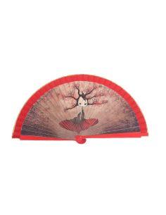 Abanico Malaka Aire de 23 cm