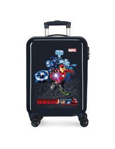 Maleta de Marvel para cabina Avengers armour Up