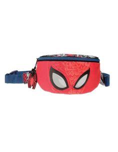 Riñonera de Spiderman serie comic