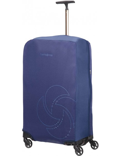 Funda para Maleta M Samsonite Foldable Luggage Cover