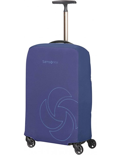 Funda para Maleta S de cabina Samsonite Foldable Luggage Cover