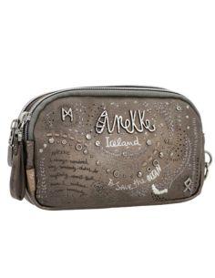 Bolso de mano Anekke Iceland Rune tipo Portatodo
