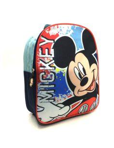 Mochila Infantil Disney Mickey