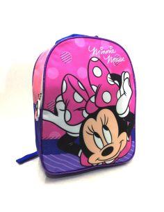 Mochila Infantil Disney Minnie