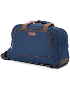 Bolso equipaje de mano barato con ruedas Benzi