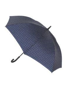 Paraguas para hombre estampado y automático Vogue