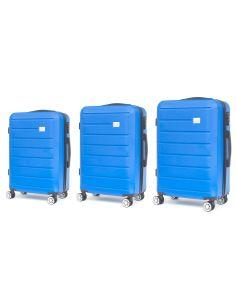 Maleta para cabina de Diamond en color Azul