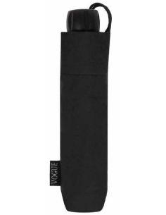 Paraguas Plegable Vogue Bassic Negro