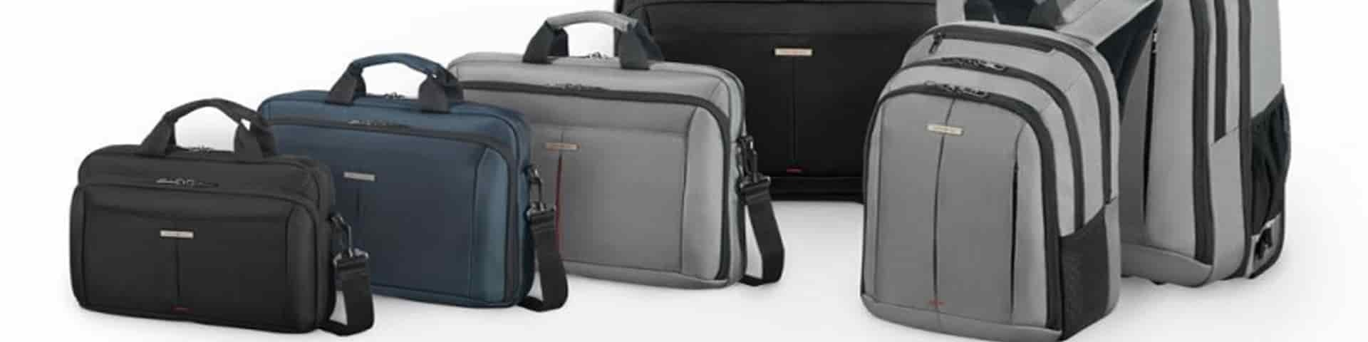 Maletines y Mochilas Samsonite Guardit