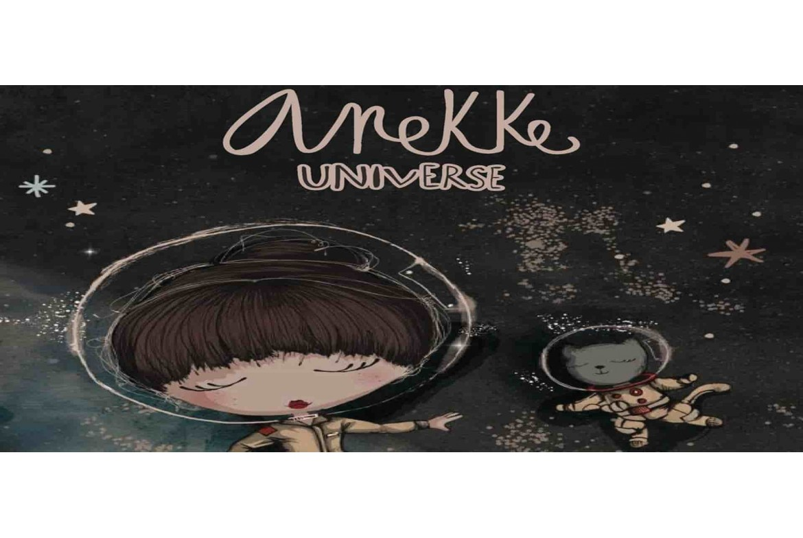 Anekke Universe Space: stars y Planets